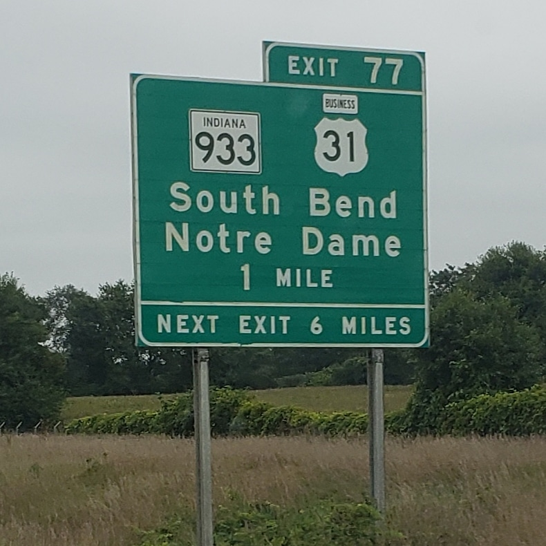 ND Football:  Davie And Van Gorder Returning to ND This Fall