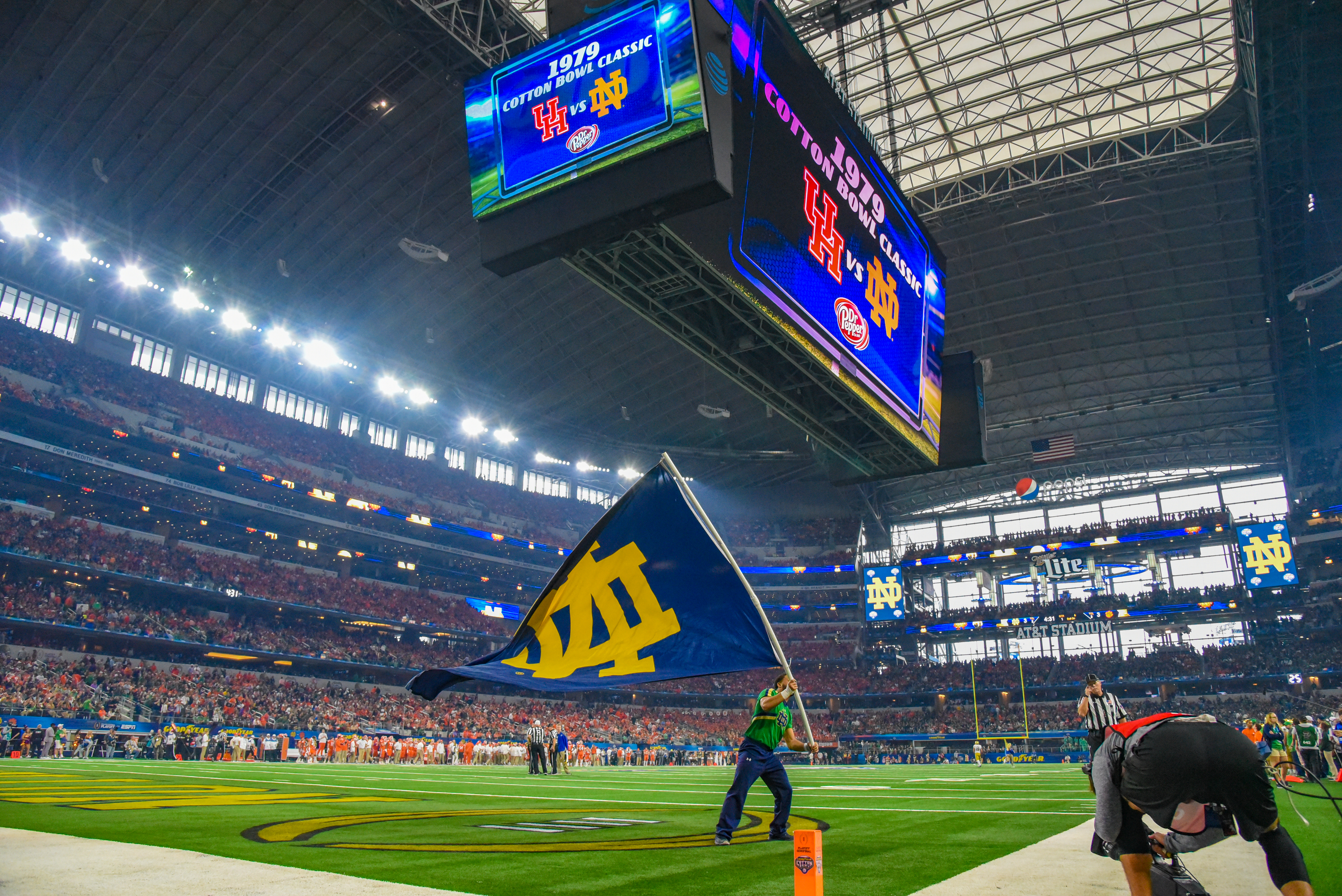 ND Football: Trevor Lawrence Tests Positive For COVID-19