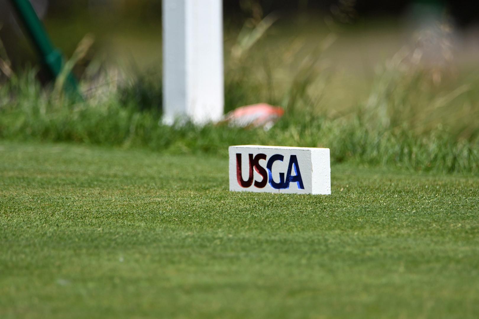 USGA: Round 3 Goes To Stricker