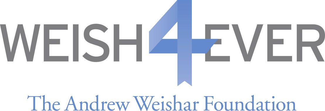 The Andrew Weishar Foundation, Weish4Ever Story
