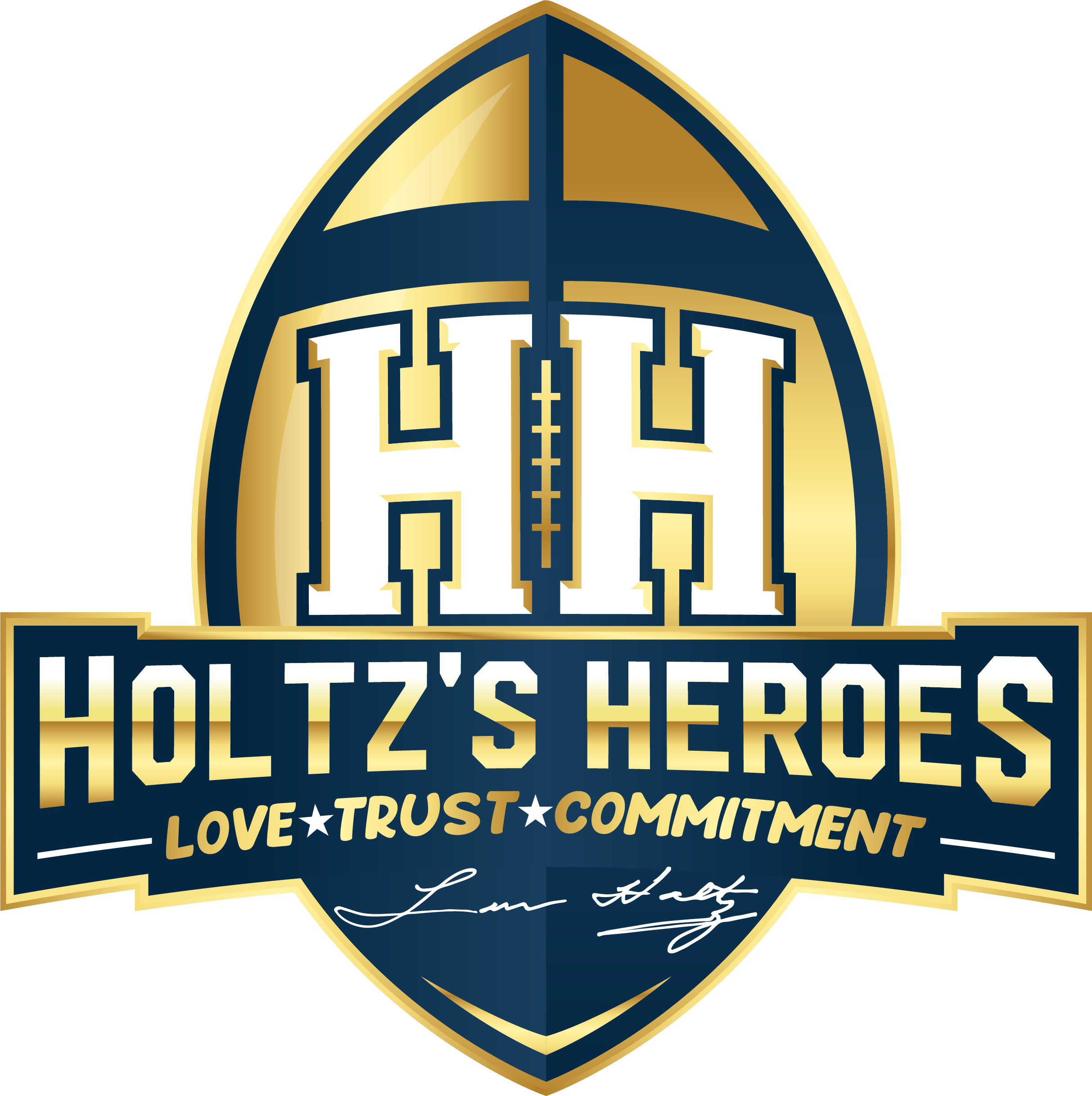 Beyond Playing Sports: Holtz's Heroes Needs Your Help